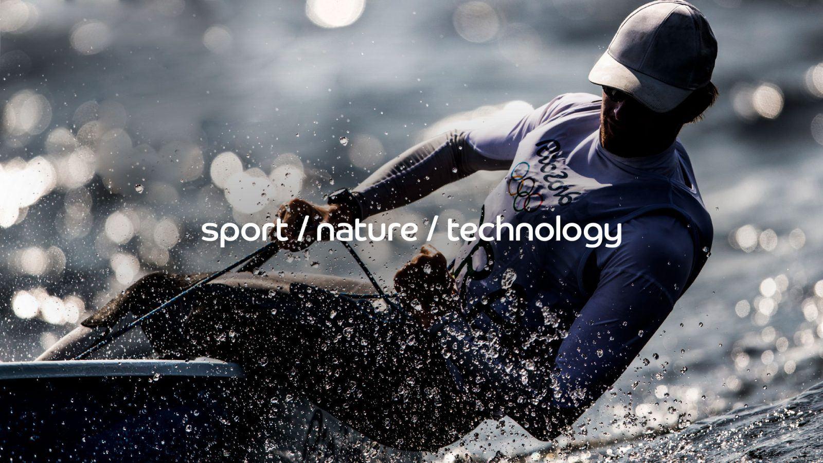 World Sailing - sport, nature and technology